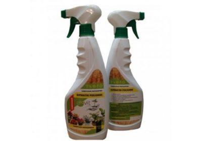 удобрение для хризантем