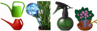как смягчить воду для полива комнатных растений